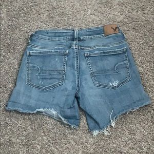 American Eagle Outfitters Shorts - Jean shorts